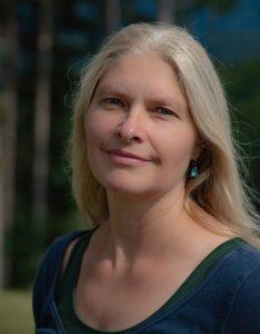 Dr. phil. Nana Hartig Kreative Leibtherapie
